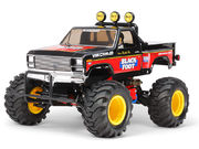 Tamiya  Blackfoot (2016) - Kit