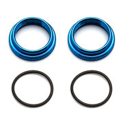 Team Associated RC8B3 Spring Collars (2)