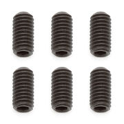 Team Associated Set Screws 3x6 mm (6)