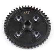 Team Associated Spur Gear, 46T, V2