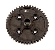 Team Associated RC8B3.1 Spur Gear, 46T (in B3 kit)