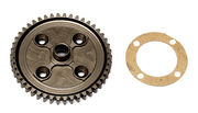 Team Associated RC8 FT Light Spur Gear, 46T V2