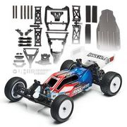 Team Associated Limited Edition RC10B5 Team Kit with B5M Conversion AS-90001B
