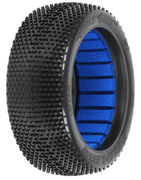 Hole Shot 2.0 - Off-Road 1:8 Buggy Tires - M4  - Super Soft (2)