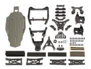 Team Associated Conversion Kit for B5 to B5M