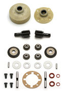 Team Associated Complete Gear Diff For SC10
