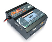 Vista Power AK840 1000W Touch Charger DC