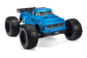 ARRMA Notorious 6S 4WD BLX Stunt Truck Blue 1:8 RTR