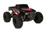 Team Corally 2wd Triton XP 1/10 Brushless Monster Truck RTR W/o Battery & Charger