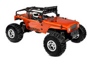Team Corally 2wd Moxoo XP 1/10 Brushless Desert Buggy RTR W/o Battery & Charger