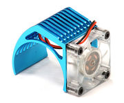 Integy Motor Cooling + Heatsink For 540/550 Motor