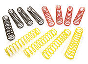 Integy Speed Tune Suspension Spring Set For X-Maxx (12)
