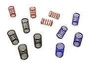 Integy Speed Tune Suspension Spring Set (12) for 1/16 Traxxas