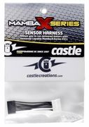 Castle  X-Series Sensor Harness