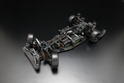Yokomo YD-2 PLUS Final Version RWD Drift Car Kit - Graphite