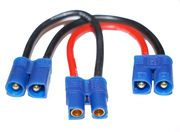 EuroRC EC3 Serial Connection Cable 14awg 100mm (1)