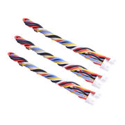 5pin/TBS Unify HV Silicone Cable