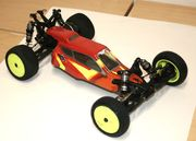 Used -Team Losi 1:10 22 - Chassis