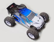 Used Car Kit - 1:10 4WD Truggy - FTX Carnage Brushed