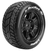 Louise Tires & Wheels X-Rocket X-Maxx (2)