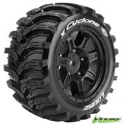 Louise Tires & Wheels X-CYCLONE X-Maxx (MFT) (2)