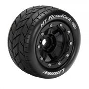 Louise Tires & Wheels MT-ROCKET Maxx Soft Black (MFT) (2)