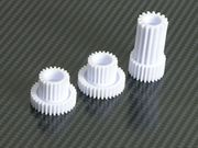 3Racing Fast Gear Set For Tamiya M05