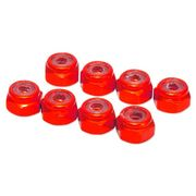 Hobbypro M2 Lock Nuts - Red (8)