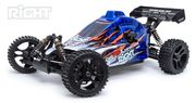 Right 1/5 Gas Buggy 4WD RTR 2.4G