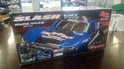 Used - Traxxas Slash VXL 2WD Short Course RTR - OBA - TSM