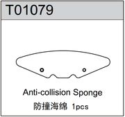 TeamC Anti-Collision Sponge