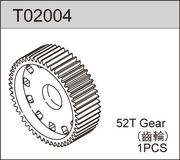 TeamC 52T Diff Gear