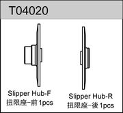 TeamC Slipper Hub (2)