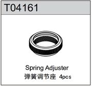 TeamC Spring Adjusting Nut (4) TM4