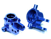 Integy Billet Machined T2 Steering Block For Stampede & Slash 4x4 (2)