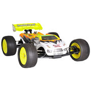 TeamC T8TE v.2 1/8 Pro Brushless Truggy - KIT