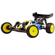 TeamC TC02C Evo 1/10 Mid Motor 2WD Buggy - KIT