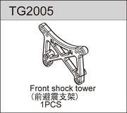TeamC Front Shock Tower