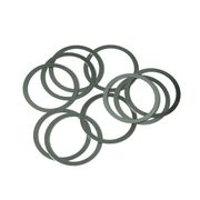 Tekno 13x16x.1mm Diff Shims (10)