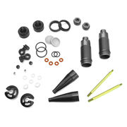 Tekno Full Option Shock Kit - 122mm
