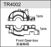 TeamC Front Gear Box