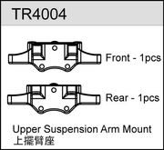 TeamC Upper Susp. Arm Mount F/R