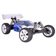 Team C Tr8E Brushless Buggy RTR