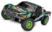 Traxxas Slash 4x4 12T/XL-5 1/10 RTR TQ