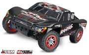 Traxxas Slash 4x4 Ultimate RTR - TQi Telemetry TSM OBA