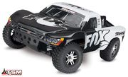 Traxxas Slash 4x4 TSM Brushless TQi RTR w/o Battery and Charger