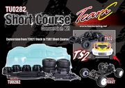 TeamC 2WD Short Course Conversion Kit