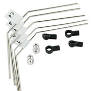 TeamC Roll Bar Set (5)