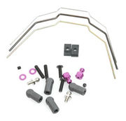 Schumacher Roll Bar Set  Rear - Cat SX set 3