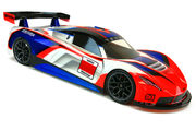 BittyDesign VENOM 1/10 GT 190mm body
